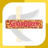 SilverQueen Cashew Milk Chocolate - Chocolate Bar 65gr