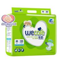 WECARE Special Popok Dewasa PEREKAT M 20   WE CARE Adult Diapers M20