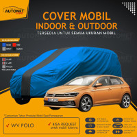 Cover Mobil VW POLO Selimut Mobil Sarung Mobil Volkswagen Polo - Premium