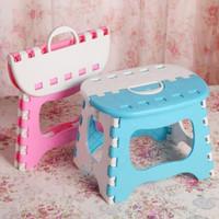 Kursi / Bangku Lipat Mini - Kursi Lipat Anak Mini - Babamu