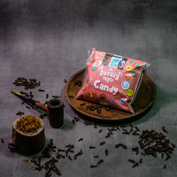 Tembakau blackcurrant candy