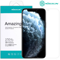 Nillkin H-Plus Pro Glass iPhone 12 - 12 Pro - 6.1 Tempered Clear Ori