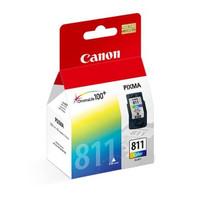 TINTA CANON CARTRIDGE PIXMA CL 811 COLOUR-Warna/iP2770 / iP2772