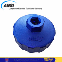 Kunci Oli Filter Mangkok 72.5mm American Tool 8958401
