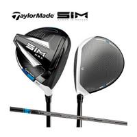 Stick Golf Driver Taylormade SIM MAX 10.5
