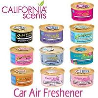 Parfum Mobil / Pengarum Mobil / Pewangi Mobil / California Scent ORIGI