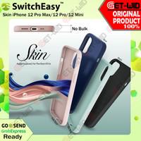 Case iPhone 12 Pro Max / 12 Mini / 12 Pro SwitchEasy Skin Soft
