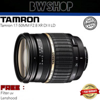 Tamron 17-50MM F2.8 XR DI II LD - Lensa Tamron 17-50MM F2.8 NON VC