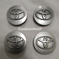 Dop Mobil Avanza Silver