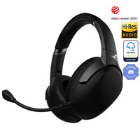 ASUS ROG Strix Go Core 3.5mm Gaming Headset with ASUS Essence Drivers