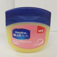 Vaseline Petroleum Jelly Baby 250 ml big size besar
