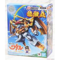 Nxedge Style Ryugekimaru NXEDGE-Mashin Unit Bandai Action Figure