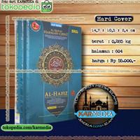 A6 Biru AL HAFIZ - Al Quran Hafalan Mudah Mushaf Al HAFIZ A6 Cordoba