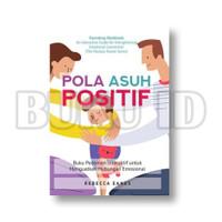 Buku Pola Asuh Positif