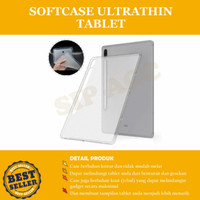 Huawei Matepad T8 2020 Case Ultrathin Silicon Casing