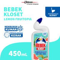 Bebek Kloset Lemon Fruitopia 450mL