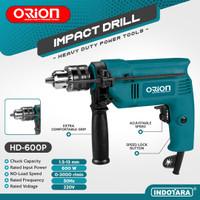 Mesin Bor / Impact Drill Listrik Orion HD-600P