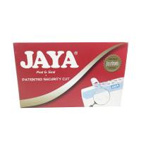 Amplop Jaya PSC 104 Polos ABJ-AJN-A03