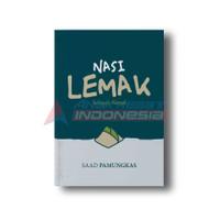 Nasi Lemak : Sebuah Novel