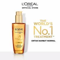 L'Oreal Paris Elvive Extraordinary Oil Gold Hair Treatment Serum - 100