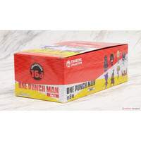 16D COLLECTIBLE FIGURE COLLECTION: ONE PUNCH MAN VOL.1 1BOX 8PCS