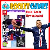 Nintendo Switch Fifa21 / Fifa 21 / Fifa 2021 / Fifa2021 Legacy Edition