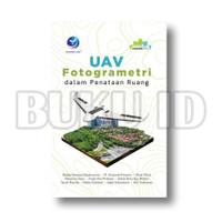 Buku UAV Fotogrametri Dalam Penataan Ruang