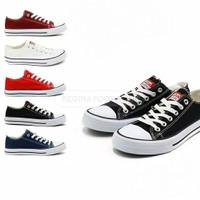 Sneakers Wanita / Sepatu Kanvas Original / Sepatu Vans