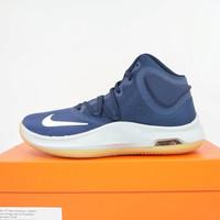 Sepatu Basket Nike Air Versitile IV Navy AT1199-400 Original BNIB
