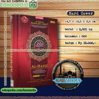 A6 Merah AL HAFIZ - Al Quran Hafalan Mudah Mushaf Al HAFIZ A6 Cordoba