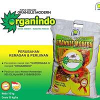 Pupuk organik super nasa granule 10kg original Nasa
