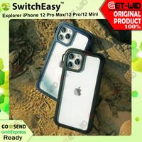 Case iPhone 12 Pro Max / 12 Mini / 12 Pro SwitchEasy Explorer Casing