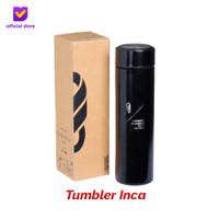 Botol Minum Vacuum Tumbler Termos Footstep Inca Hot & Cool
