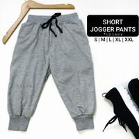 Celana 7/8 Jogger Pants Polos Training Sport