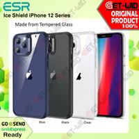 Case iPhone 12 Pro Max / 12 Mini / 12 Pro ESR Ice Shield Mimic