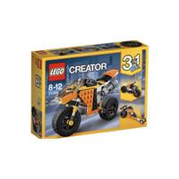 Lego 31059 - Creator - Sunset Street Bike