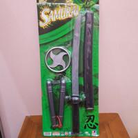 Mainan Set Pedang Plastik - Mainan Pedang Plastik Anak