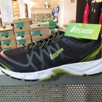 Sepatu League Legas Persit Evo La M running shoe cowo original ori
