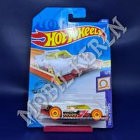 Hot Wheels Track Stars GROUPPOx24 White