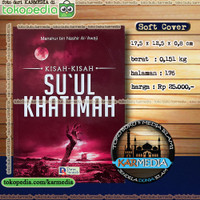Kisah Kisah Su'ul - Suul Khatimah - Darus Sunnah - Karmedia