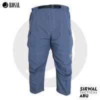 Sirwal Tactical Celana Sirwal Untuk Aktivitas Outdoor
