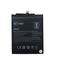 Batre Baterai Battery Redmi 6A BN37 merk C&C