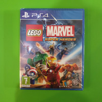 kaset lego marvel super heroes ps4