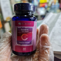 wellness excell c betaglucan isi 30