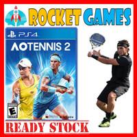 PS4 AO Tennis 2 / AO Tenis Reg 1 Playstation 4 Game