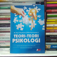 teori-teori psikologi