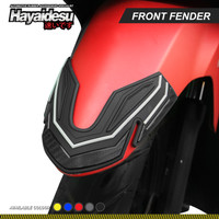 Hayaidesu New Vario Body Protector Front Fender Cover