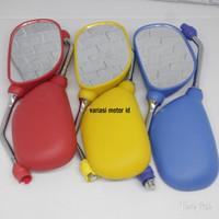 Spion Yamaha Mio Copy Thailand kode part 5vv daun warna tangkai krum