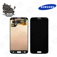 LCD TOUCHSCREEN 1SET SAMSUNG GALAXY S5 G900F ORIGINAL