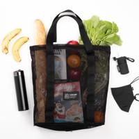 Tote Bag - Survival Kit Groceries Bag - Visval - Tas Jinjing